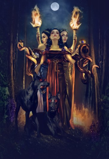 Hekate 3