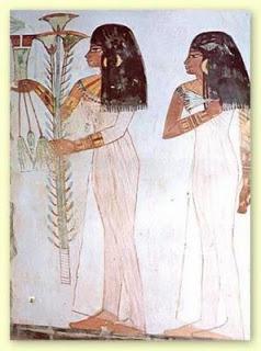 Nile Women