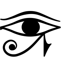 Eye of Horus_Noun Project
