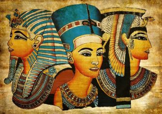 Female Pharoahs